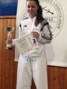 Majstrovstvá SR Goju-Ryu Košice 10.6.2017